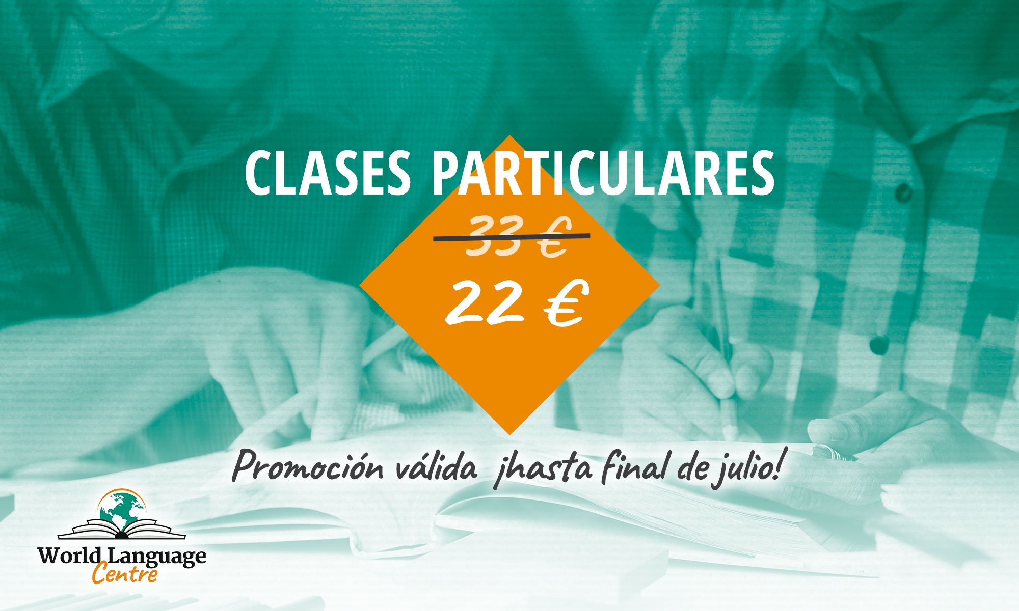 World Language Centre - Clases particulares
