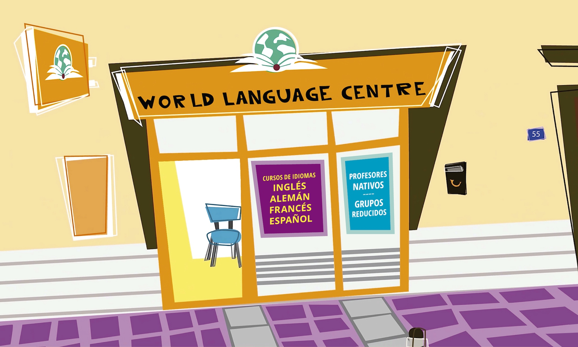 World Language Centre