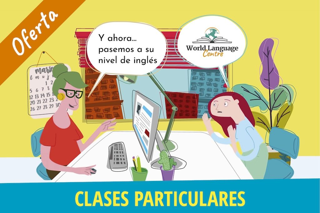 World Language Centre - Oferta